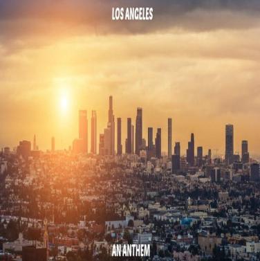 Los Angeles: An Album